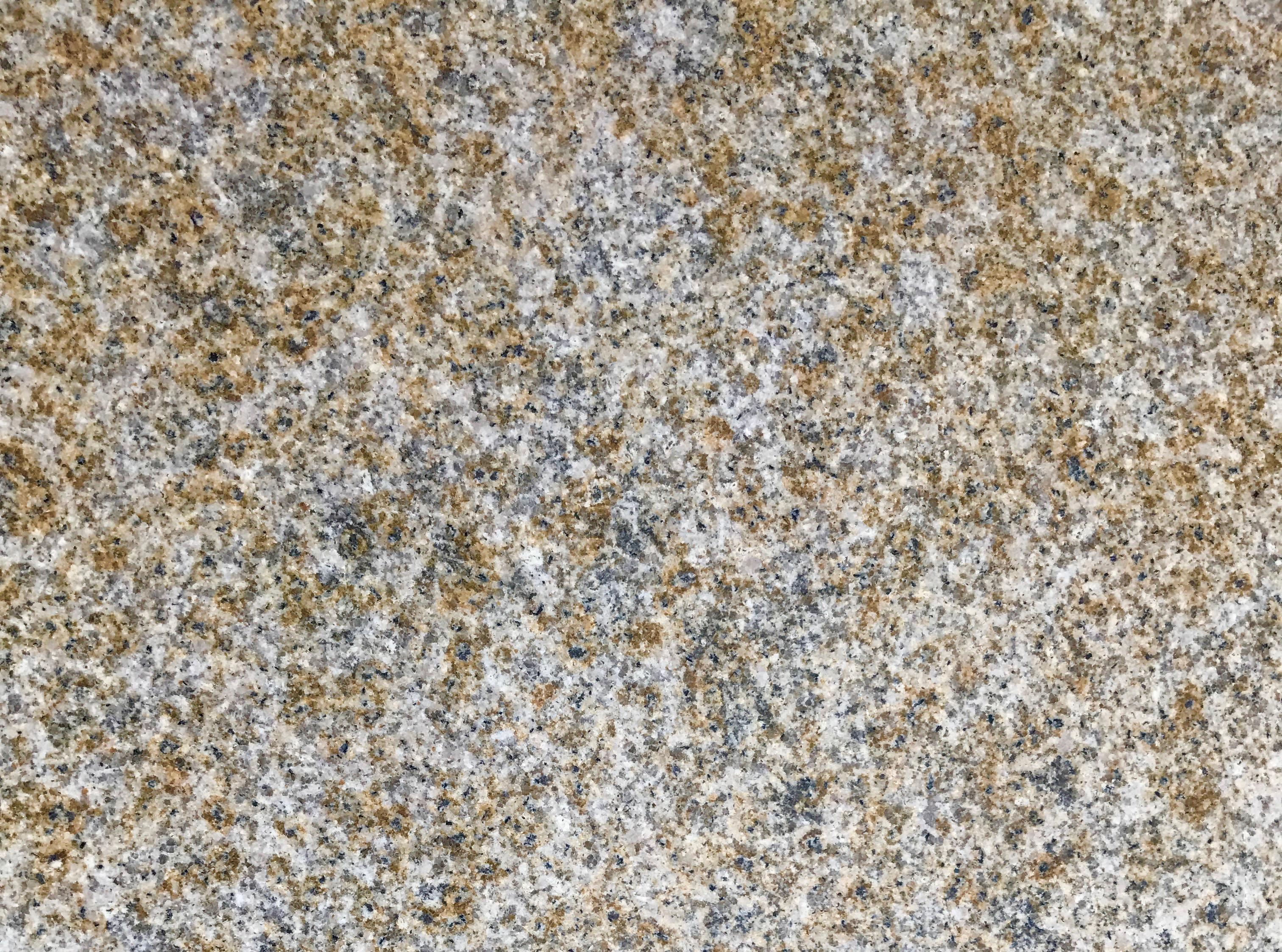 Granite Yellow Rustic