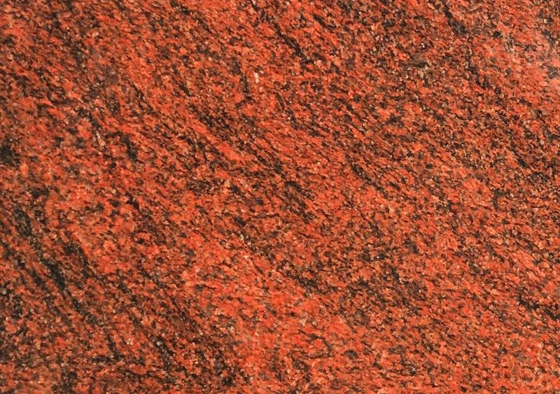 Granit Multicolor Red Morex Stones Piatra Naturala